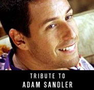 Tribute to Adam Sandler