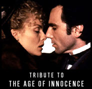 Tribute to The Age of Innocence