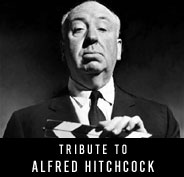 Tribute to Alfred Hitchcock