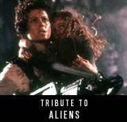 Tribute to Aliens
