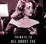 Tribute to All About Eve