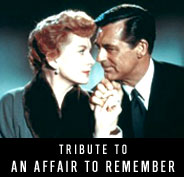 Tribute to An Affair to Remember
