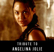 Tribute to Angelina Jolie