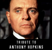 Tribute to Anthony Hopkins