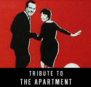Tribute to The Apartment