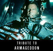 Tribute to Armageddon