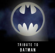 Tribute to Batman