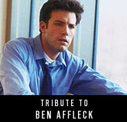 Tribute to Ben Affleck