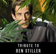 Tribute to Ben Stiller