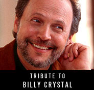 Tribute to Billy Crystal