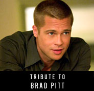 Tribute to Brad Pitt