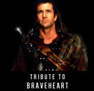 Tribute to Braveheart