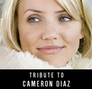 Tribute to Cameron Diaz