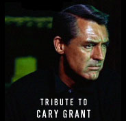 Tribute to Cary Grant