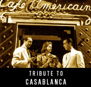 Tribute to Casablanca