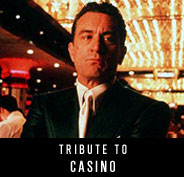 Tribute to Casino