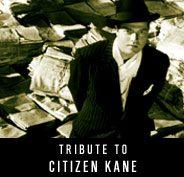Tribute to Citizen Kane