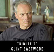 Tribute to Clint Eastwood
