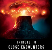 Tribute to Close Encounters of the Third Kind