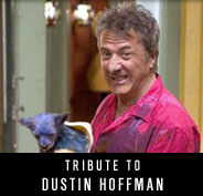 Tribute to Dustin Hoffman