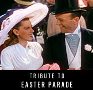 Tribute to Easter Parade