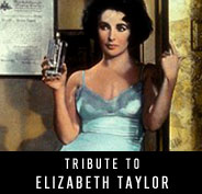 Tribute to Elizabeth Taylor