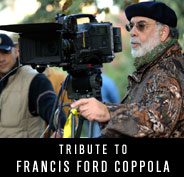 Tribute to Francis Ford Coppola