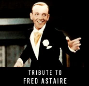 Tribute to Fred Astaire