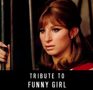 Tribute to Funny Girl