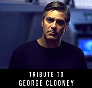 Tribute to George Clooney