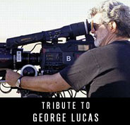 Tribute to George Lucas