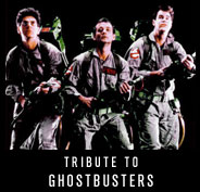 Tribute to Ghostbusters