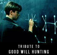 Tribute to Good Will Hunting