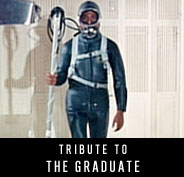 Tribute to The Graduate