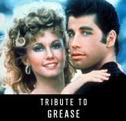 Tribute to Grease