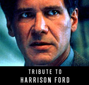 Tribute to Harrison Ford