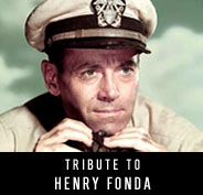 Tribute to Henry Fonda