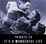 Tribute to It's a Wonderful Life