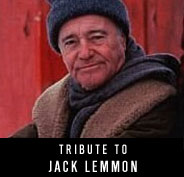 Tribute to Jack Lemmon