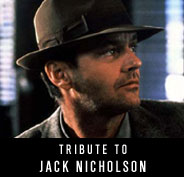 Tribute to Jack Nicholson