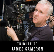 Tribute to James Cameron