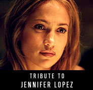 Tribute to Jennifer Lopez