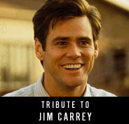 Tribute to Jim Carrey