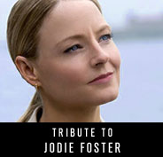 Tribute to Jodie Foster