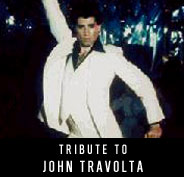 Tribute to John Travolta