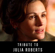 Tribute to Julia Roberts
