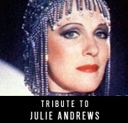 Tribute to Julie Andrews