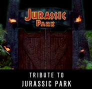 Tribute to Jurassic Park