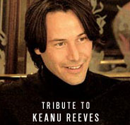 Tribute to Keanu Reeves