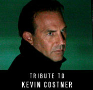 Tribute to Kevin Costner